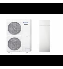Panasonic Aquarea 9 kW 185l su 9 kW el. tenu T-CAP WH-ADC0916H9E8/WH-UX09HE8