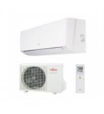 FUJITSU ASYG12KMCB / AOYG12KMCBN Nordic 3.4/4.0 kW oro kondicionierius-šilumos siurblys
